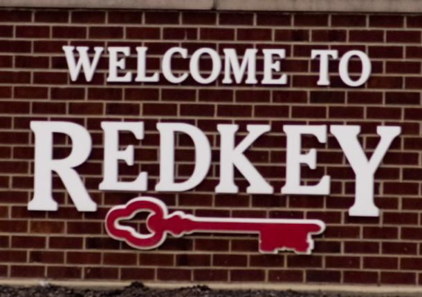 Redkey nears closing for loan