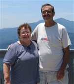 Ray and Dianne Riendeau celebrate 50 years