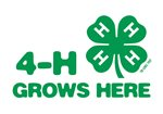 4-H sign-up event is Oct. 19
